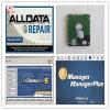De auto Software Alldata V10.53 + Mitchell + Manager van de Reparatie plus