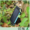 Полной емкости ИЛИ ПРОБЕГОМ МЕНЕЕ 120000 Ма портативное зарядное устройство с солнечной энергии (SC-3688-A)