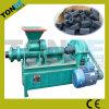 석탄 로드 압출기 기계 목탄 분말 연탄 기계