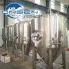 De hete Apparatuur van het Bierbrouwen van de Verkoop, De Vergistende Apparatuur van het Bier