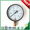 Medidor de pressão de 60 mm para exportação com ligação inferior
