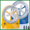 2015 Haus Appliances Electric Fan, Rechargeable Emergency Mini Electric Fan, LED Multi-Functional Electric Fan mit Light G21A107