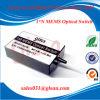 Velocità di commutazione dell'interruttore ottico dell'interruttore 1X8 Mems di Mems 1xn/interruttore della fibra opto alta