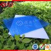 Couverture en polycarbonate en tôle de serre couverte de piscine