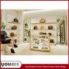Handbag Shop Interior Decorationのための卸し売りShop Display Furnitures