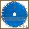 Stone Concrete Cutting를 위한 분단된 Diamond Circular Saw Blade