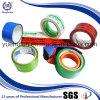 Cinta de calidad superior del embalaje de la impresión del diseño de Customed
