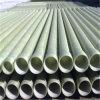 Graduado de GRP con curvas de tubo para el transporte del agua