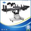 Edelstahl-elektrisches hydraulisches Tabellen-Betriebskrankenhaus-Bett (HFEOT99)