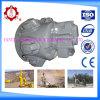 Motor del conductor del tartamudeo del rodillo del motor de aire de la marca de fábrica de Dali