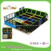 14FT 17FT base dell'interno poco costosa del trampolino degli adulti e dei capretti dell'ammortizzatore ausiliario da 18 FT 20FT