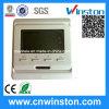 Circulation programmation hebdomadaire Thermostat numérique avec CE (E51)