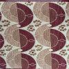 Neues Entwurfs-Polyester-Chenille-Sofa-Gewebe 100%