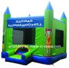 Bouncer inflável engraçado/casa inflável do salto