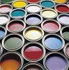 De Spaanders van de Kleur van Polyvinyl Chloride