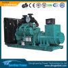 Saleのための650kVA Silent Type Diesel Generator