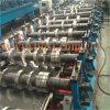 Крен системы шкафа полки супермаркета формируя машину сделанную в Китае