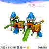 屋外2015年のVasiaの日光シリーズ子供の運動場装置