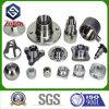 カスタム精密金属のステンレス鋼機械化の製粉CNC車の予備品
