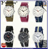 Yxl-126 Promoción Relojes De Moda Señora Reloj De Reloj Regalo Cuarzo Señoras Vogue Reloj Más Baratos Baratos Ver