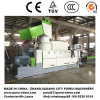 Pp.-PET Abfall-Plastikkörnchen-Verdrängung-Maschine