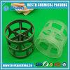 Plastic Pph, Rpp, Ring 38mm 50mm 76mm van het Baarkleed PVDF