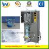 Plastikwasser-Beutel-füllende Sperrflüssigkeit-füllende Verpackungsmaschine