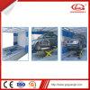 Fabricante Guangli Cilindro Duplo Hidráulico Automático carro elevador de tesoura 380V/220V