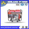 またはISO 14001の3phaseディーゼル発電機L6500h/E 50Hz選抜しなさい