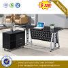 Mesa de escritório a mais barata confortável do preço da mobília de escritório (NS-GD020)