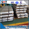 Hoja de acero inoxidable 202 disponibles del producto AISI ASTM 201 del surtidor de China
