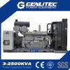 Générateur diesel industriel de Perkins 800kw 1000kVA (GPP1000)