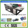 De Zak die van het Document van de Machine van de Verpakking van de Zak van het cement Machine maken