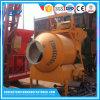 Mezclador de cemento con el motor de Jzm500