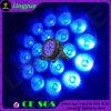 Piscina 18X18W fase DJ Discoteca RGB LED PAR Luz Rgbwauv IP65