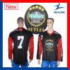 Healong Customized Sportswear Reversible Printing Sublimation Jersey Hockey