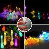 Modernes LED-Wasser-Absinken-im Freien dekorative intelligente helle Weihnachtslicht-Garten-Beleuchtung