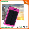 Competitive Price를 가진 최신 Solar Charger 12000mAh