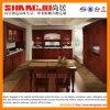 Armário de cozinha contínuo do carvalho
