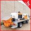Système hydraulique Pompe à ligne montée sur camion