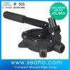 Seaflo Diaphragm Hand Pump, Shallow Well Hand Pump 720gph Aluminum Handle