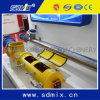 U-Tipo duplo transporte do transporte de parafuso do transporte de parafuso do aço inoxidável de parafuso