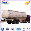 semi Aanhangwagen van de Tank van het Cement van 50cbm de Bulk, de BulkAanhangwagen van het Cement, de BulkTanker van het Cement, de Bulkcarriers van het Cement, de BulkVrachtwagen van het Vervoer van het Cement