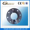 Bride de la norme ANSI B16.5slip-on d'ASTM A105