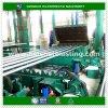 オイルおよびGas Pipe Internal Descaling Sand Blasting Machinery