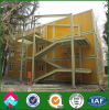 Mordern Design Steel Building de Prefab House Made en Chine