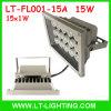 15W 12V LED Flood Light (Lt.-fl001-15A)