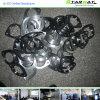 Kundenspezifische StahlAutoteil-Präzision CNC-maschinell bearbeitenteile