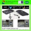 ISO9001: Lexus ES를 위한 2008/Rohs/CE Certification DC24V 360 Degree Parking Sensor Camera System
