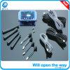 Fotocélula de sensor de segurança de feixe para portas automáticas